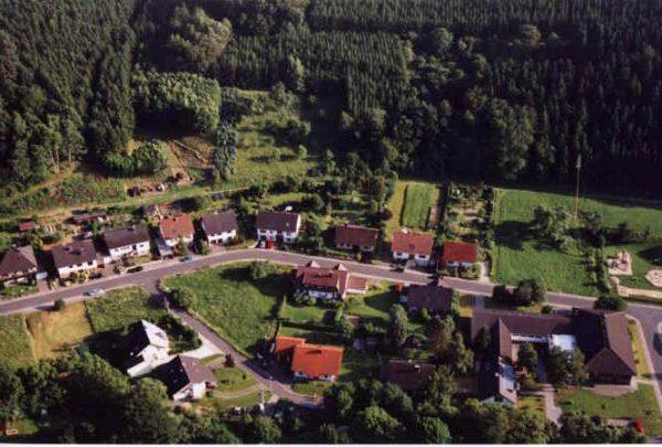 Hochwasserschutzkonzept VG Adenau