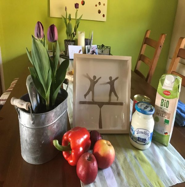 Corona-Hilfe – Helferteam Leimbach