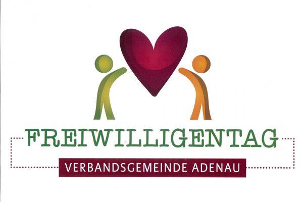 Freiwilligentag Verbandsgemeinde Adenau – 19.09.2020